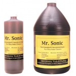 Mr. Sonic Jewelry Cleaner Solution: 1 Gallon