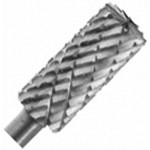 High Speed Cylinder Bur: 4.0mm
